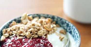 закуска за отслабване
