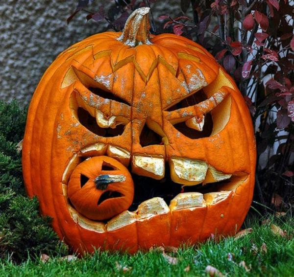 идеи-за-хелоуин-парти