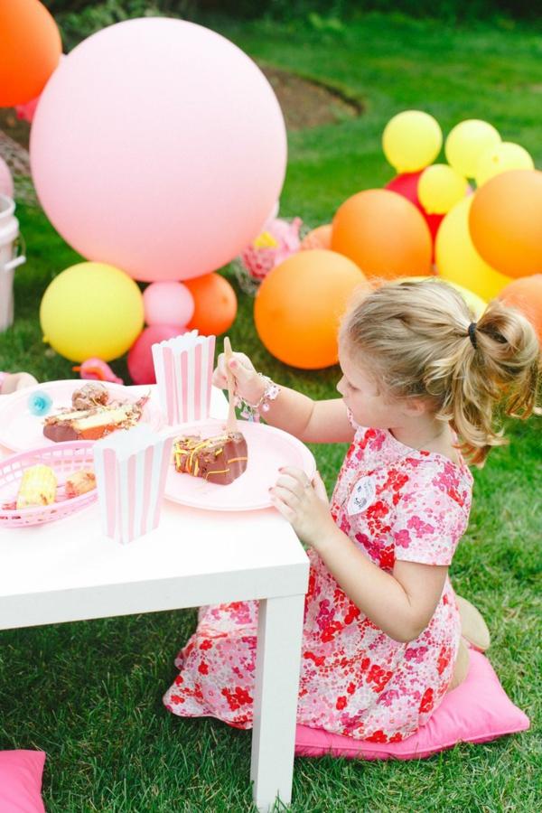 идея за детски рожден ден