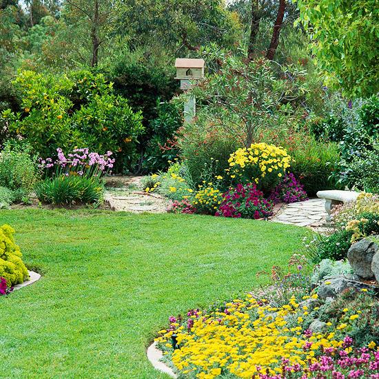 какво да засадим през есента