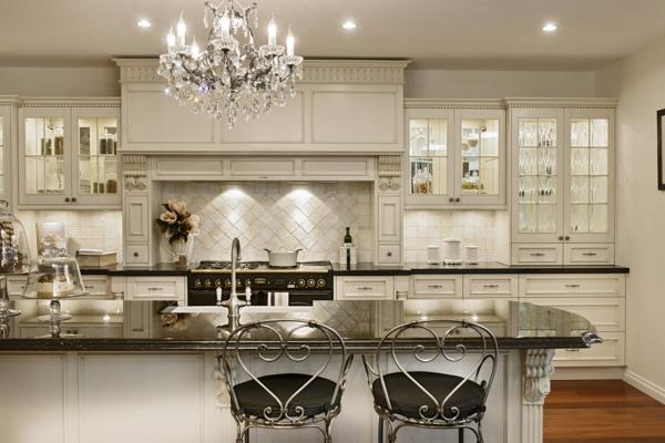 кухни-в-класически-стил