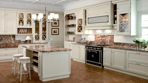 кухни в класически стил