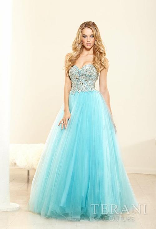 модели за абитуриентски рокли