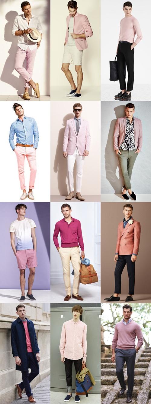 мъжка-мода-розово