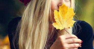 да направим през есента
