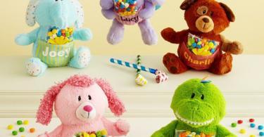 Подаръци за Коледа за деца