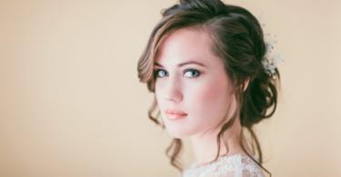 Прическа за сватба направи си сама