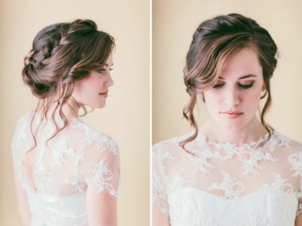 прическа-за-сватба-направи-си-сама