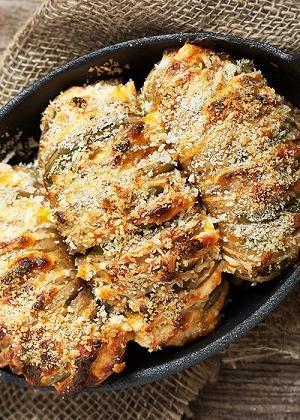 рецепта за пълнен картоф