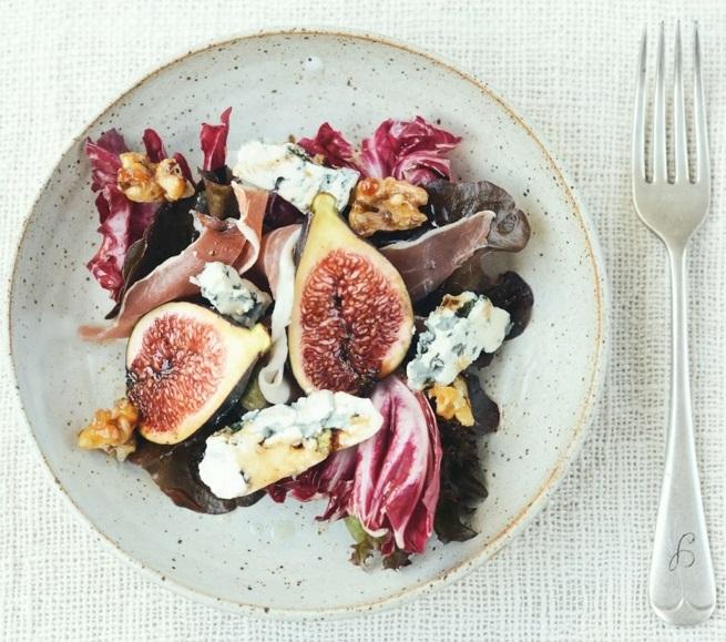 рецепти за есенни салати