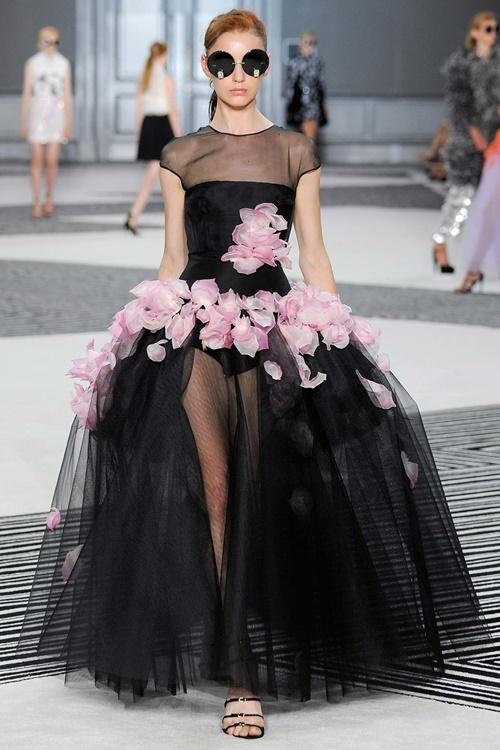 рокли есен зима 2015 giambatistta