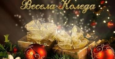 Стихотворения за Коледа