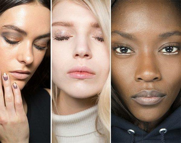 тренд макияжа-осень-зима-2015-2016