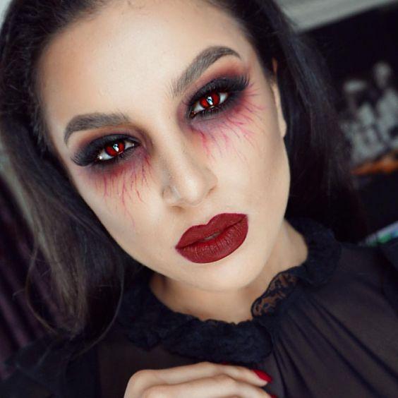 lesen grim za helouin vampir