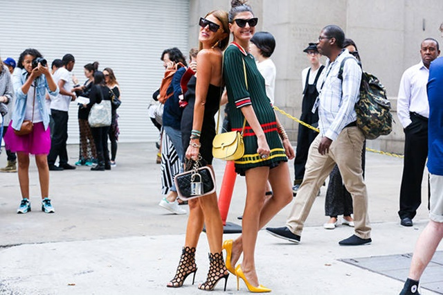 street-style-ню-йорк