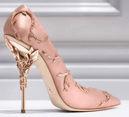 абитуриентски обувки 2016