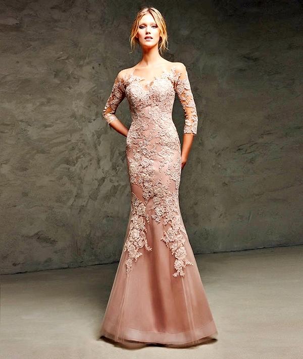 бежови-абитуриентски-рокли