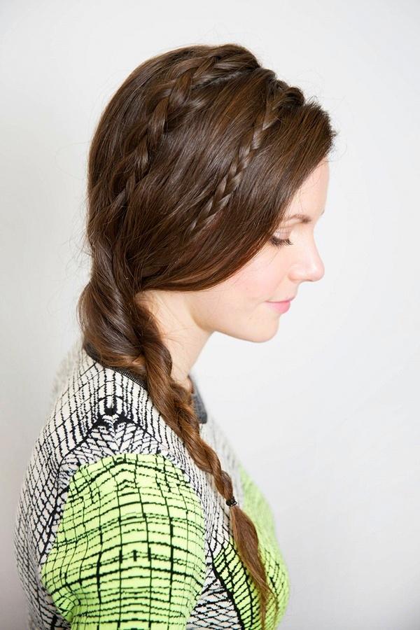 plitki za kosa vidove