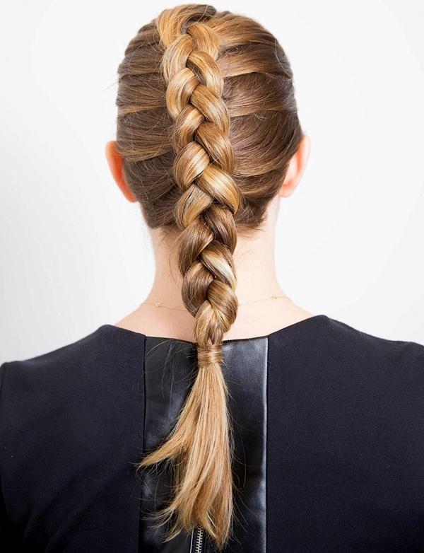 plitka za kosa
