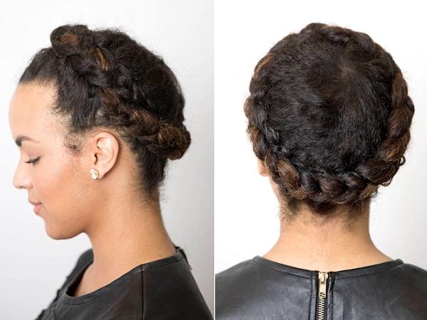 видове плитки за коса