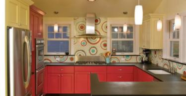 Декорация на кухня