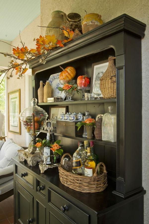 есенна-декорация-в-дома