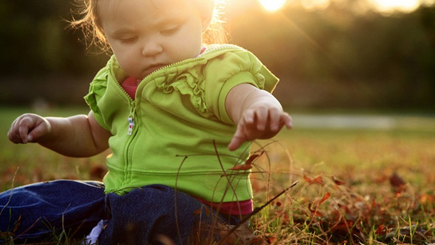 есенните бебета