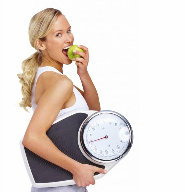 здравословни навици през седмицата