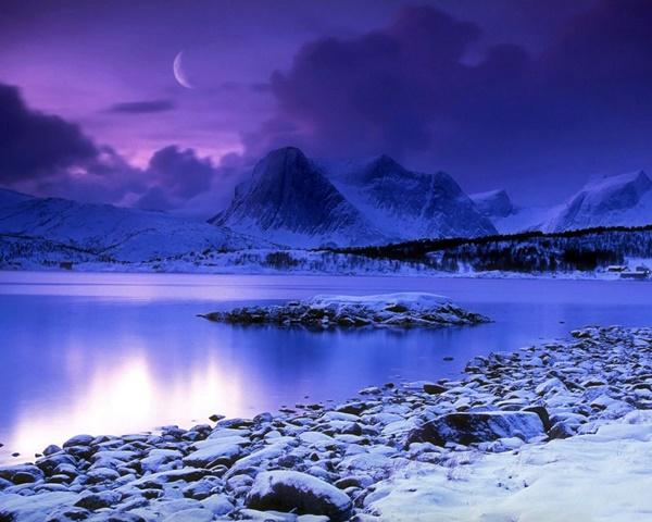 krasivi zimni peizaji