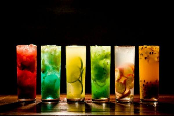 зодиите и алкохола или как си пийваме