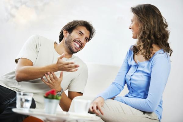 какво мъжете искат от жените