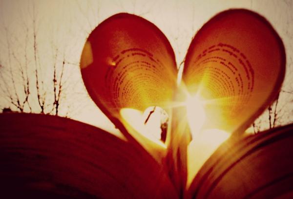 какво се случва когато следваме сърцето си
