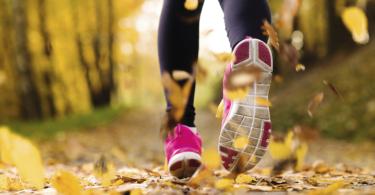 как да не напълнеем през есента