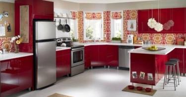 Как да обзаведем кухнята