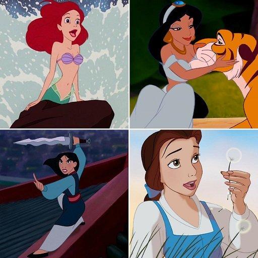 disni princesa spored zodiqta