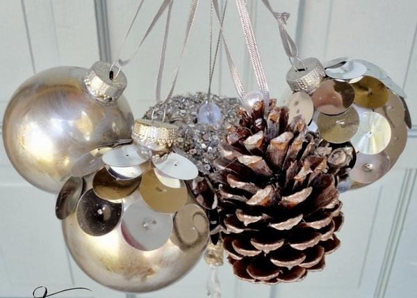 креативни идеи за Коледа