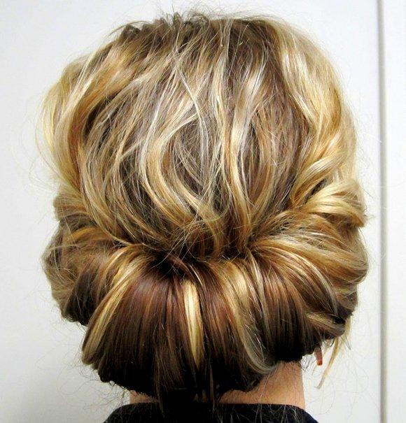 лесни-прически-за-къса-коса