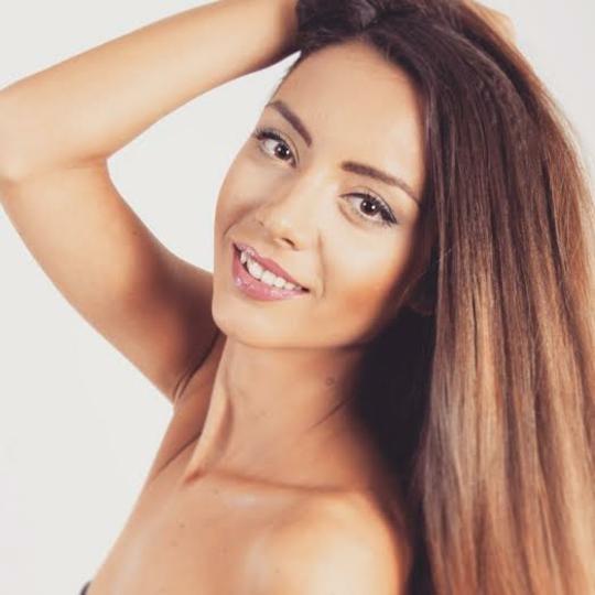 Момиче на седмицата Жулиана Стоянова
