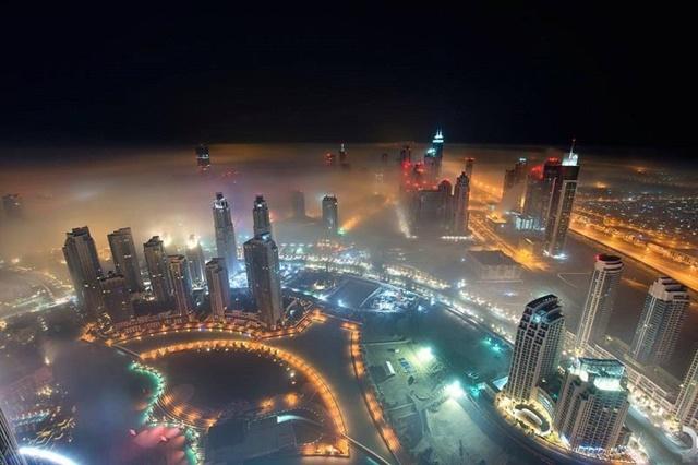 мъглата-над-Дубай