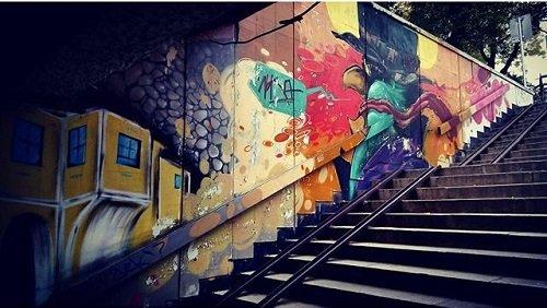 пловдив-графити-подлез