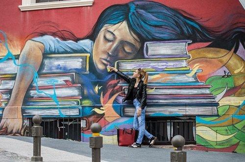 пловдив-графити
