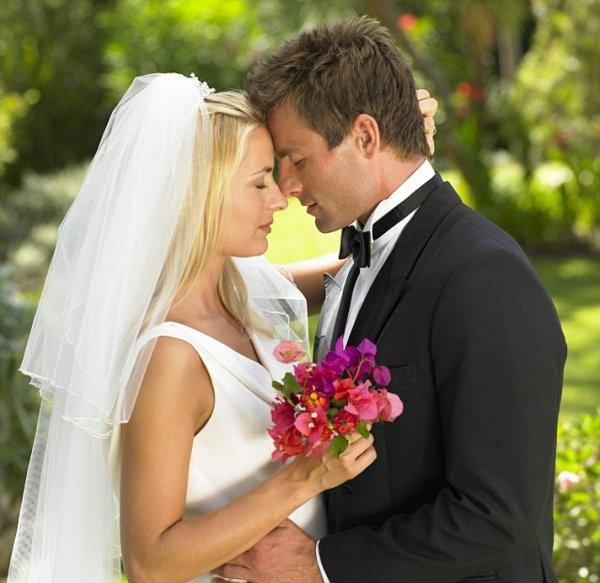 ползите от това да се омъжите млади