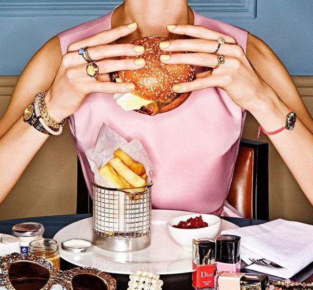 привлекателни навици