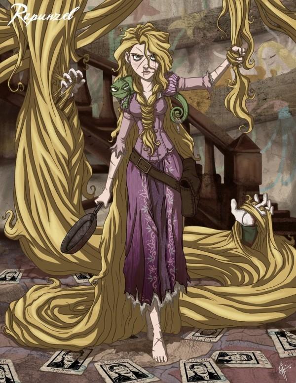 принцесите-на-дисни-за-хелоуин