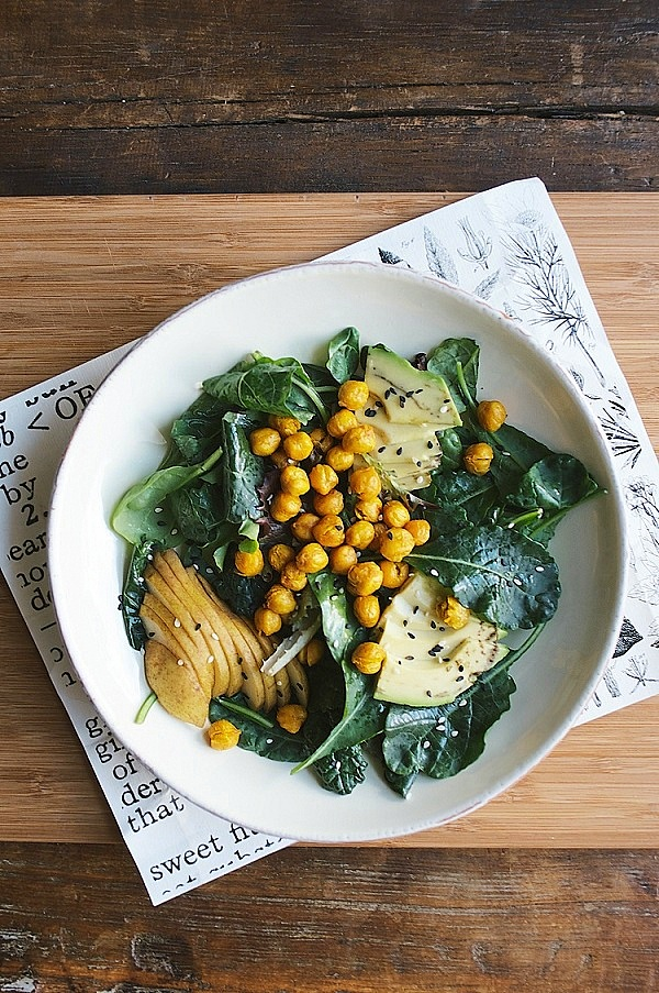 salata s nahut