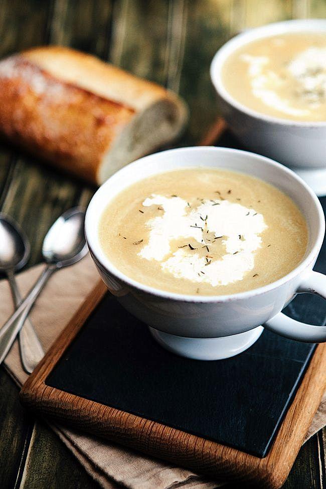 zimni supi