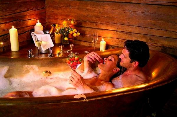 romantichni snimki na vlubeni