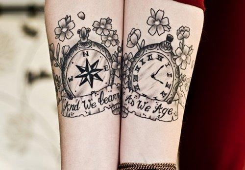 tatuirovki za kitkata