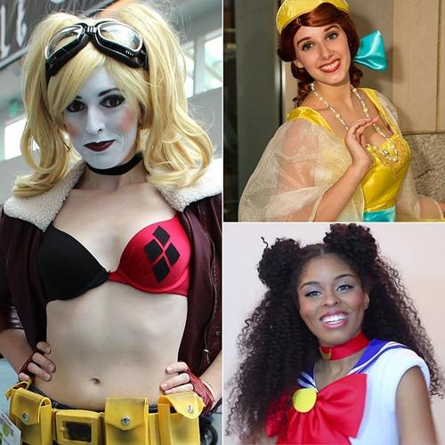 хелоуин костюми според зодията близнаци
