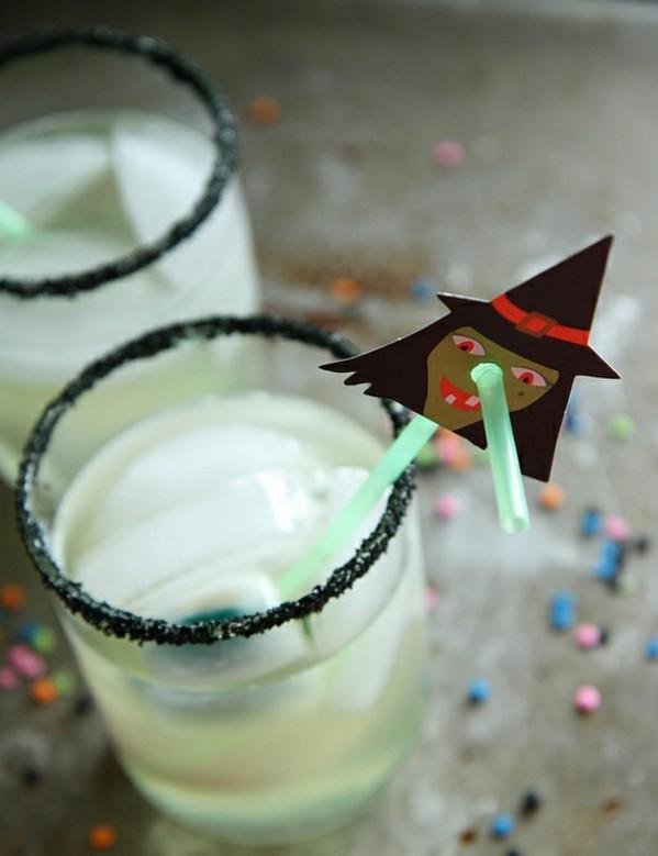 коктейли за хелоуин